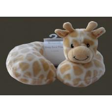 Baby Neck Pillow /Giraffe