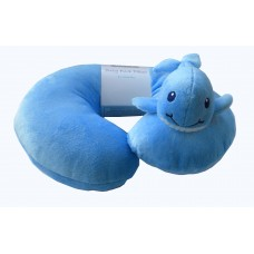 Baby Neck Pillow /Whale