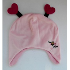"""Hats / Bee Chilly Hat /""""Bee Mine"""""""
