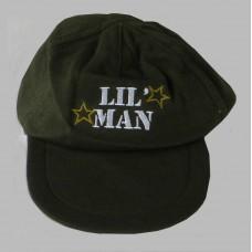 Lil' Man Caps