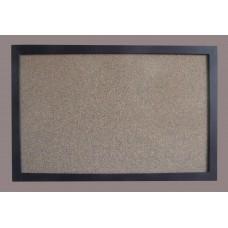 Bulletin Boards /Black Trimmed Cork Boards