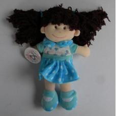 """Dolls: Rag Dolls /""""Lil Piper"""""""