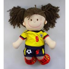 Dolls / Soccer Dolls Girl or Boy
