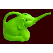 Watering Cans: Elephants