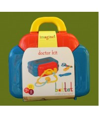 Doctor's Kit / Carry Case