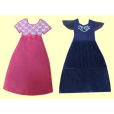 Press & Play Dolls Outfits /Set