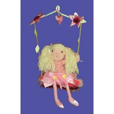 Fairy-On-A-Swing Dolls / Fairies
