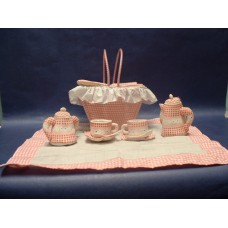 Tea Sets /Soft /Pockets Of Learning