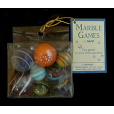 Marbles Set /Marble Games