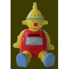 """""""Baby Bots"""" Banks"""