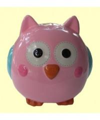 """Owl Banks /""""Happi Baby Girl"""""""