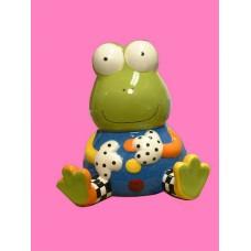 Frog Banks