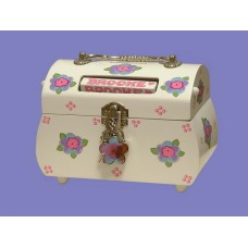 Jewelry Box Banks