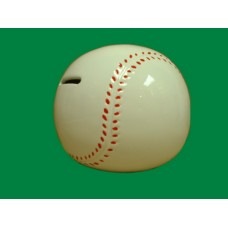 Sports Banks /Baseball: Small
