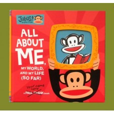 """Books /""""All About Me, My World, and My Life (so far)"""""""