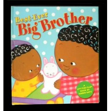 """Books /""""Best-Ever Big Brother"""""""