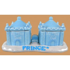 """Little Prince"" Tooth & Curl Trinket Box Sets"