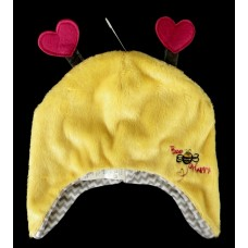 Hats / Bee Happy Hat