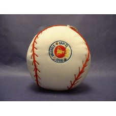 "Baseball Rattles-LARGE /""Most Valuable Baby"""