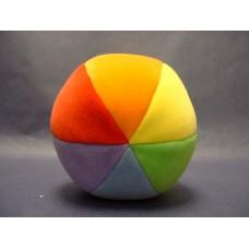 Colorfun Rattle Ball