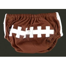 Diaper-Cover Football