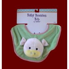 Baby Buddies /Pig Bibs