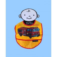 Kid Bibs /Fire Trucks