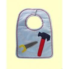 Applique Bibs /Tools