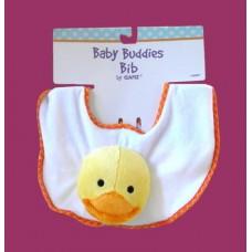Baby Buddies /Duck Bibs
