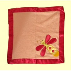 Teether Blankets /Dragonfly