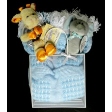 Baby Gift Packages with Carry Case #4
