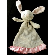 Bunnies / Brighton Bunny Mini Blankie
