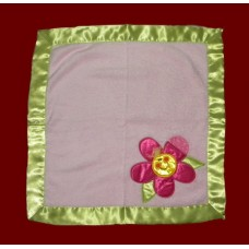 Teether Blankets /Flower
