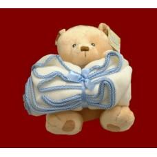 Widdle Ones Blankies /  Bear