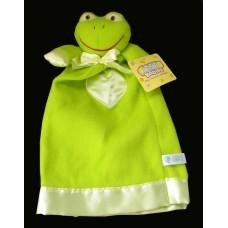 Lovie Babies / Frankie Frog / Small