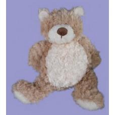 Bellifuls Bears /Rattle Plush: Large Bear