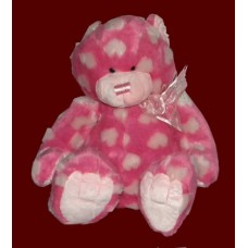 "Plush Bears ""Hugabella"""