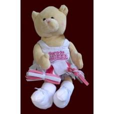 """Cheerleaders /""""Born To Cheer"""" Bears"""
