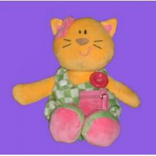 "Jiggle Brights ""Teach-Me"" Kitty /Cats"