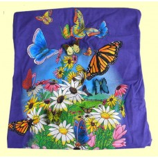 "Snap-Ons T-Shirts: ""Butterflies"""