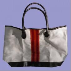 Tote Bags /Adult: Beige Open Bag