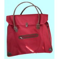 Tote Bags /Adult: Rust & Brown