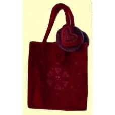 Sassy Sweethearts Tote Bags