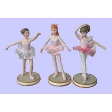 A Time To Dance /Figurines