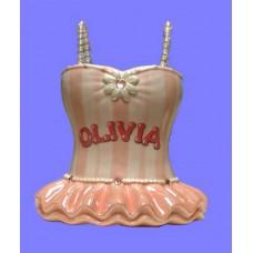 Ballet Ceramic Banks