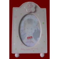 """Musical Picture Frame /""""Feeling Happy & Twirly"""""""