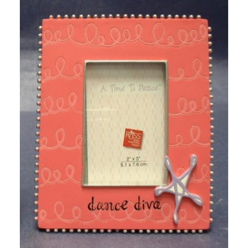 A Time To Dance Picture Frames 3