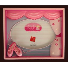 """A Time To Dance"" /Ballet Picture Frame"