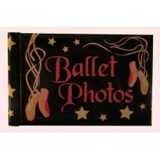 """""""Ballet Photos Albums"""