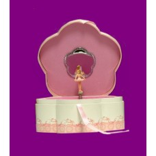 Ballet Musical Jewelry Boxes